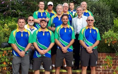 EAST SURREY LEAGUE – Division Two Winners